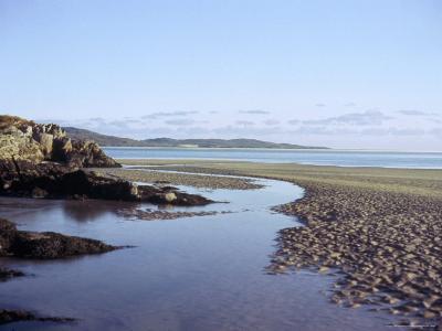 Island of Harris, Western Isles, Scotland, United Kingdom-Oliviero Olivieri-Photographic Print
