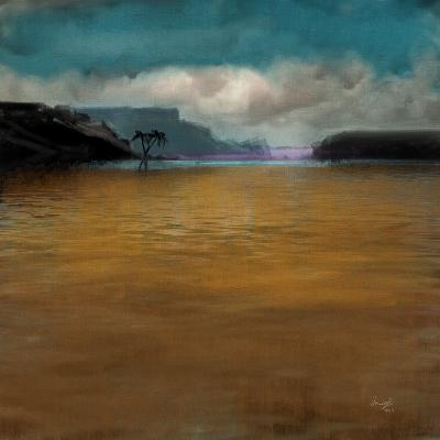 Island View--Art Print