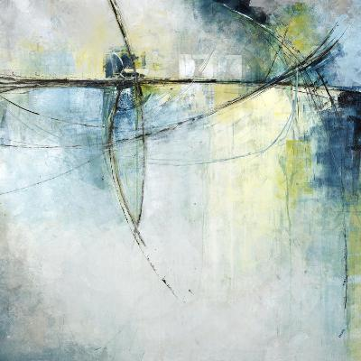 Island Waterfall-Kari Taylor-Giclee Print