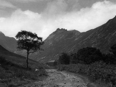 Isle of Arran-Fred Musto-Photographic Print