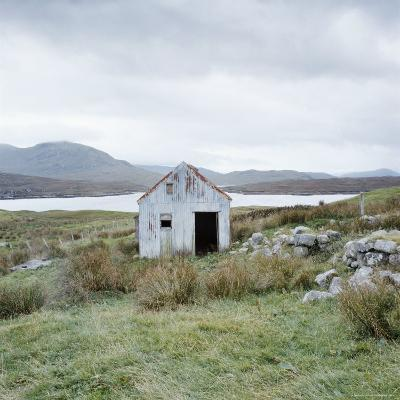 Isle of Lewis, Outer Hebrides, Scotland, United Kingdom, Europe-Lee Frost-Photographic Print