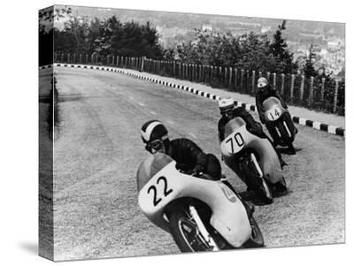 Isle of Man Senior Tt Race, 1958