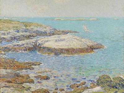 Isles of Shoals, 1899-Childe Hassam-Giclee Print
