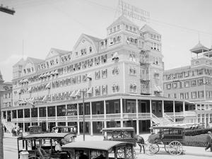 Islesworth Hotel, Atlantic City, N.J.