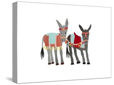 Donkeys, 2014