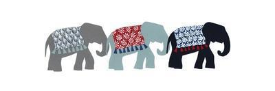Elephants, 2015