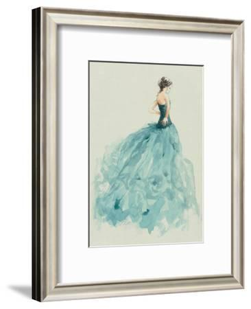 Isobel-Louise Nisbet-Framed Giclee Print