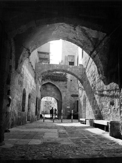 Israel, Acre 1960S--Photographic Print