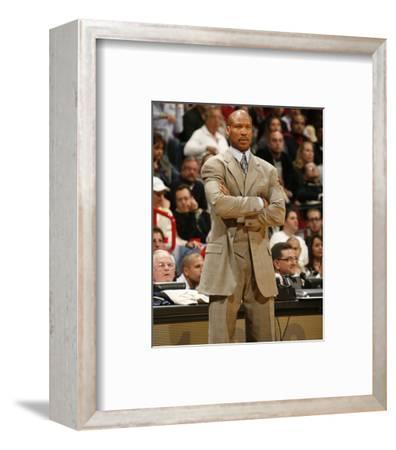 Cleveland Cavaliers v Miami Heat: Byron Scott