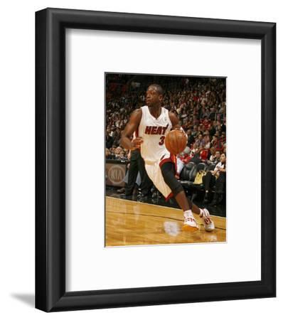Cleveland Cavaliers v Miami Heat: Dwyane Wade