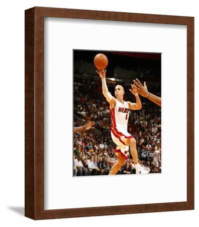 Detroit Pistons v Miami Heat: Carlos Arroyo
