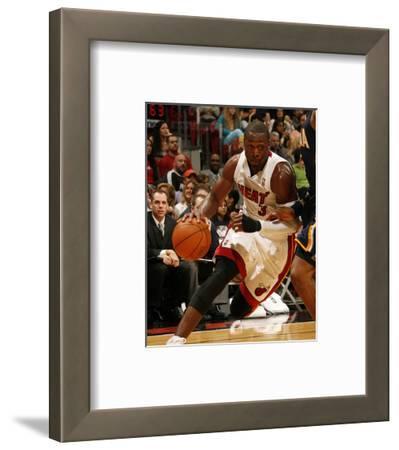 Indiana Pacers v Miami Heat: Dwyane Wade