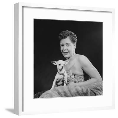 Billie Holliday - 1957