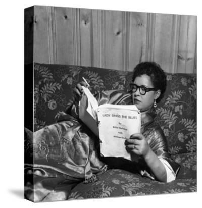 Billie Holliday - 1959