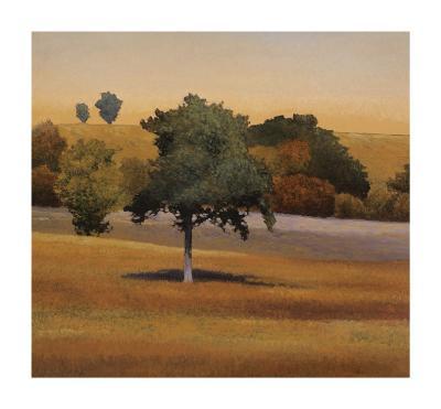 Issegiac-Kent Lovelace-Giclee Print