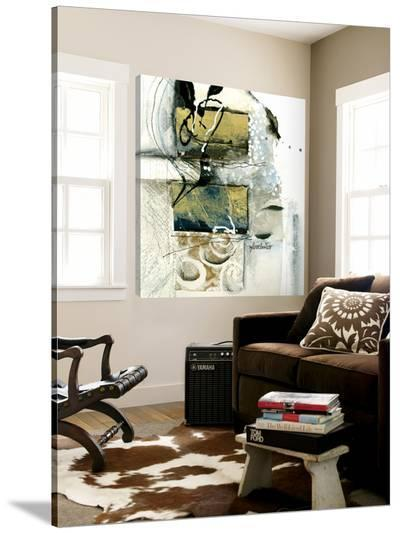 Issue-Sylvie Cloutier-Loft Art