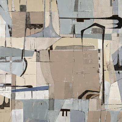 Istambul Roadways-Tony Wire-Giclee Print