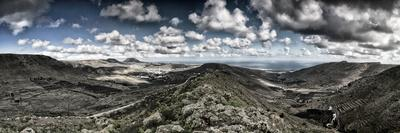 Panorama Lanzarote