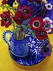 Anemones, Series I by Isy Ochoa