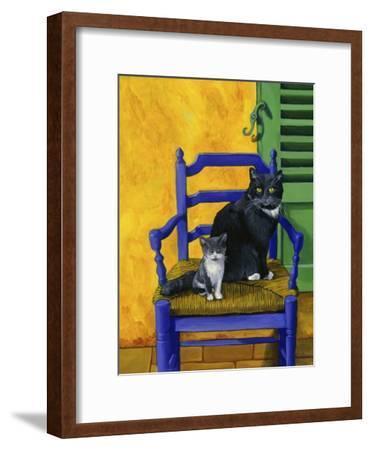 Cats of Provence (Chats de Provence)