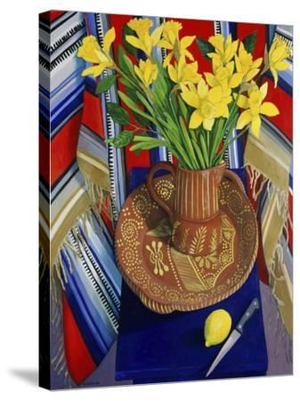 Daffodils and Lemons (Jonquilles et Citrons)