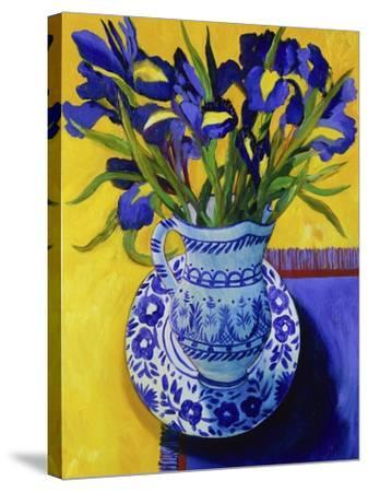 Irises, Series I