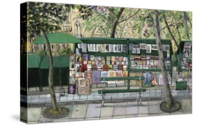 Les Bouquinistes, Paris
