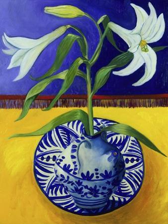 Lilies, Series I