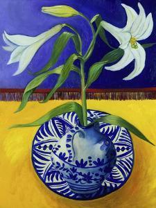 Lilies, Series I by Isy Ochoa