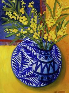 Mimosas, Series I by Isy Ochoa