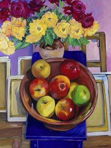 Sub Rosa by Isy Ochoa