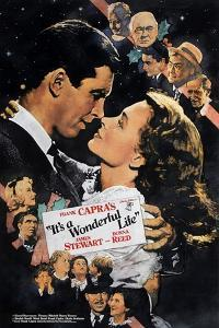 It's a Wonderful Life, Nose to Nose, 1946