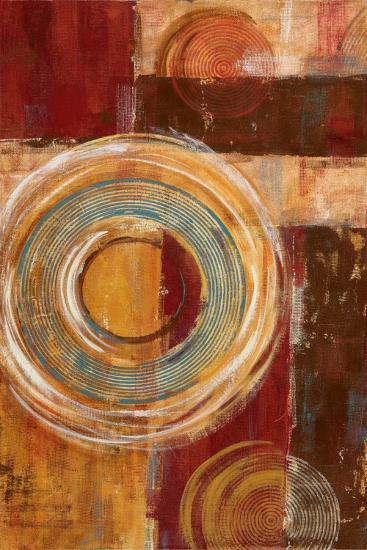 It's All Relative-Maria Donovan-Art Print