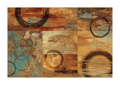 It'S All Relative-Brent Nelson-Giclee Print