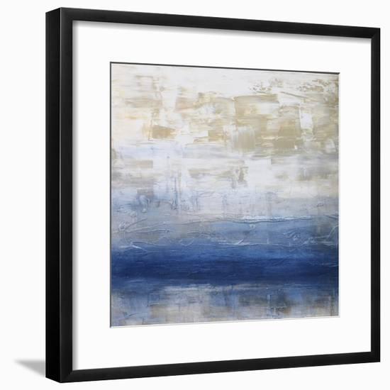 It's Not Over-KR Moehr-Framed Art Print