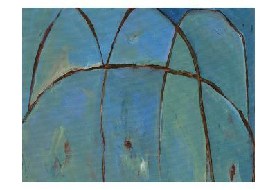 It's Turquoise-Smith Haynes-Art Print