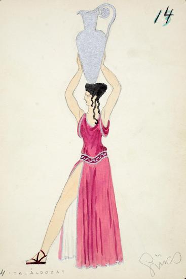 Italaldozat, 1928--Giclee Print