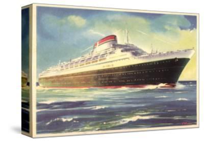 Italia, Societa Di Navigazione Genova, Andrea Doria