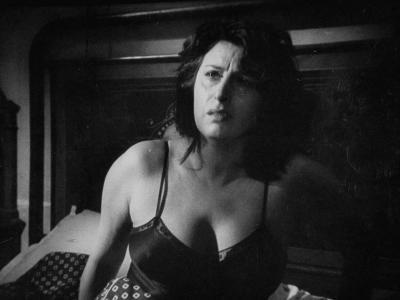 """Italian Actress Anna Magnani Appearing in the Movie """"Bellissima""""-Alfred Eisenstaedt-Premium Photographic Print"""