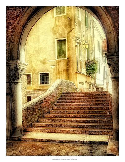 Italian Archway-Danny Head-Giclee Print