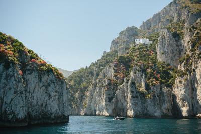Italian Coast-Svetlana Iakusheva-Photographic Print