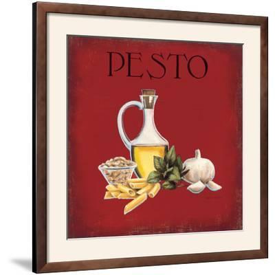 Italian Cuisine II-Marco Fabiano-Framed Photographic Print