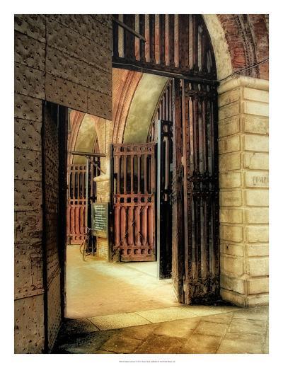 Italian Gateway-Danny Head-Giclee Print