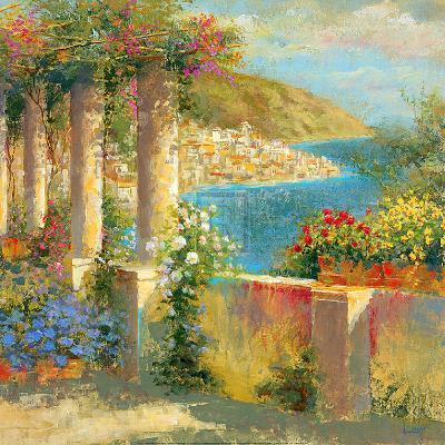 Italian Retreat I-Michael Longo-Art Print