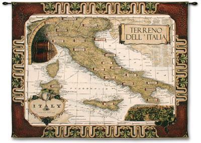 Italian Wine Country