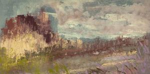 Paesaggio by Italo Corrado