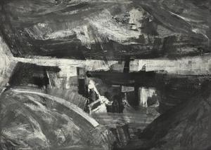 Sfumature di grigio by Italo Corrado