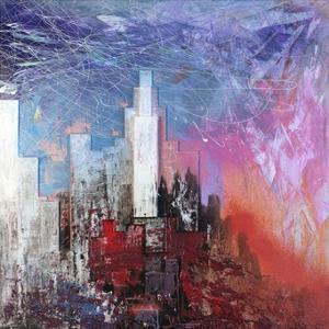 Skyscraper by Italo Corrado