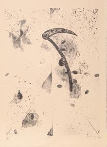Cythe by Italo Scanga