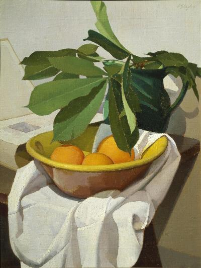 Italy, Florence, Still Life, 1925--Giclee Print